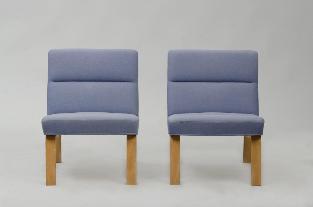 Cadeiras Dinamarquesas Anos 70 Rud Thygesen & Johnny Sørensen | 3