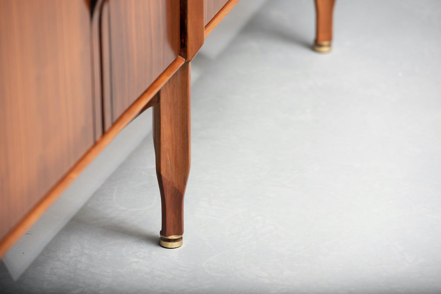 vittorio dassi walnut sideboard | 13