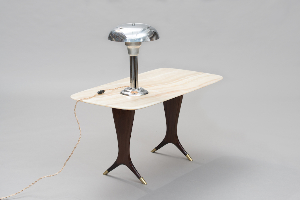 Art deco table lamp   1