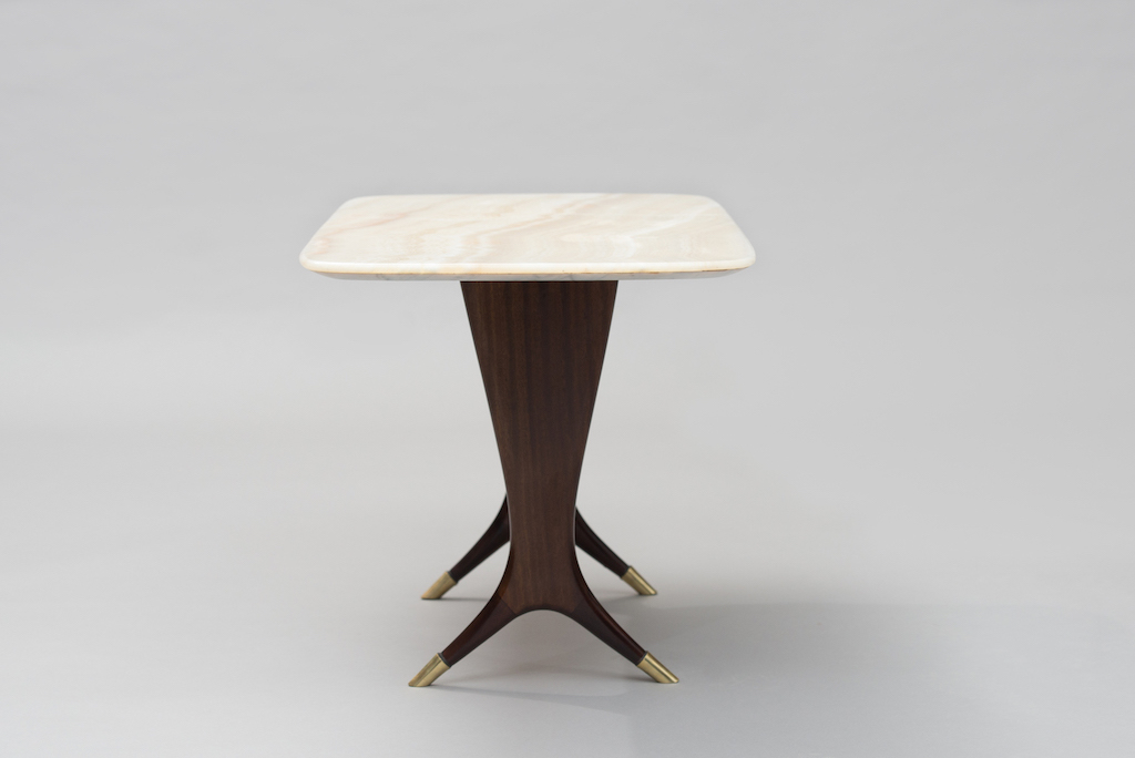 Mid-century modern Italian coffee table | 2