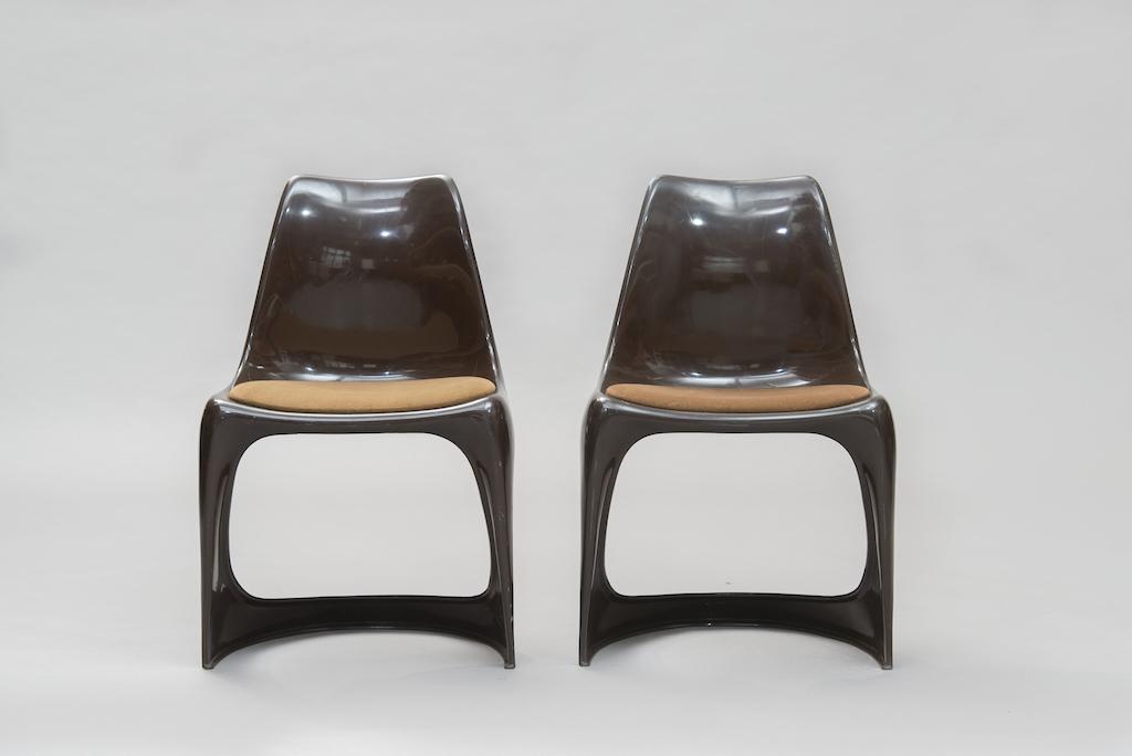 Cadeiras Steen Østergaard para a Cado   1