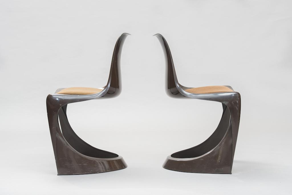 Cadeiras Steen Østergaard para a Cado   3