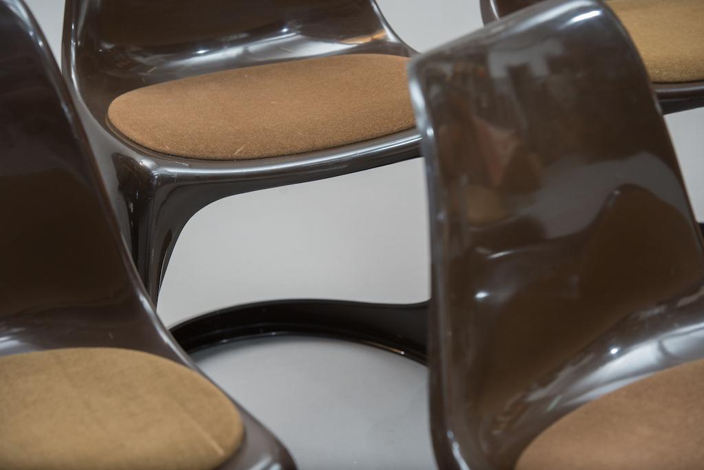 Cadeiras Steen Østergaard para a Cado   6