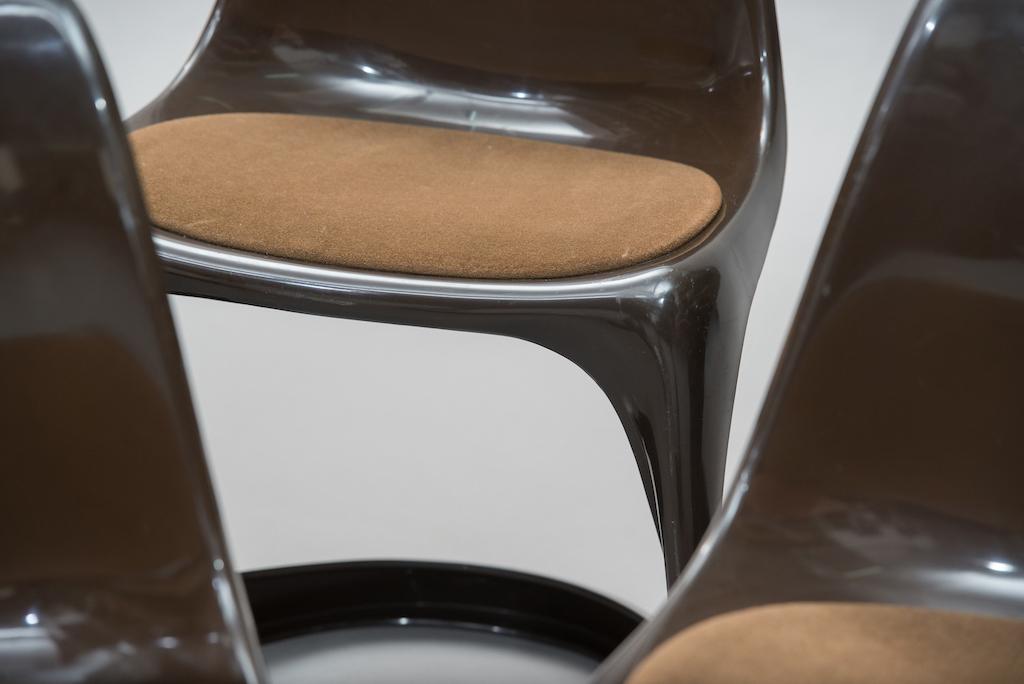 Cadeiras Steen Østergaard para a Cado   7