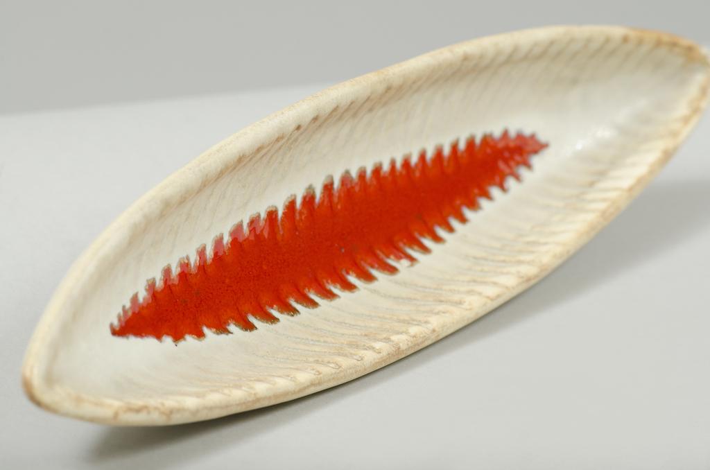 Jacques Lignier Ceramic Bowl or Vide-Poche   3
