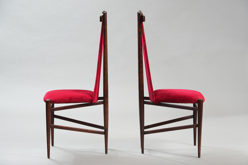 ranco_albini_styledining_chairs | 2
