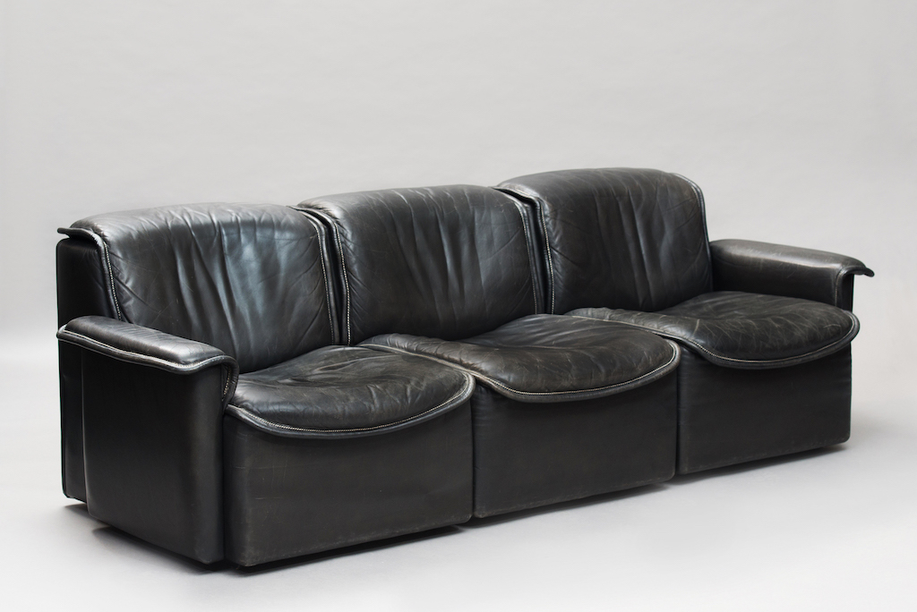 De Sede ds 12 sofa