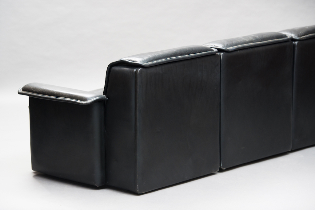 De Sede ds 12 sofa | 1