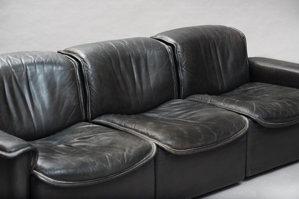 De Sede ds 12 sofa | 2