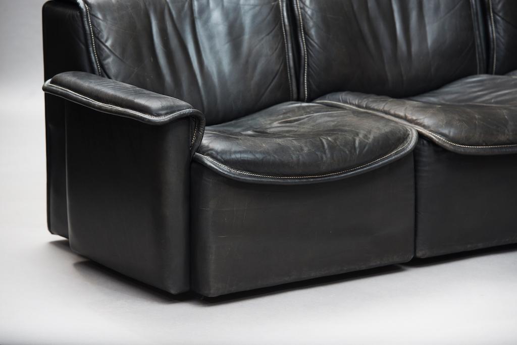 De Sede ds 12 sofa | 3