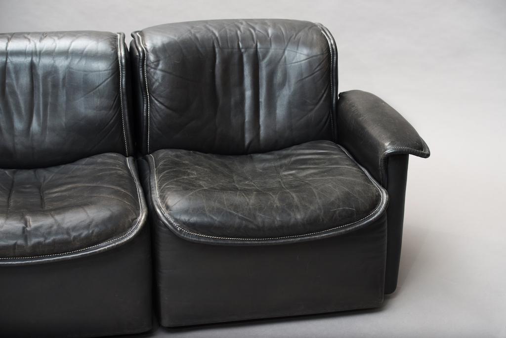 De Sede ds 12 sofa | 4