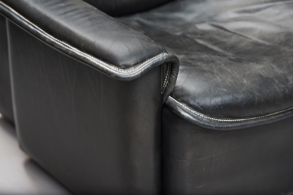 De Sede ds 12 sofa | 5