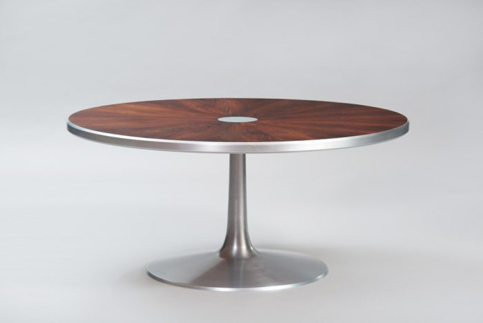Poul Cadovius France & Son coffee table