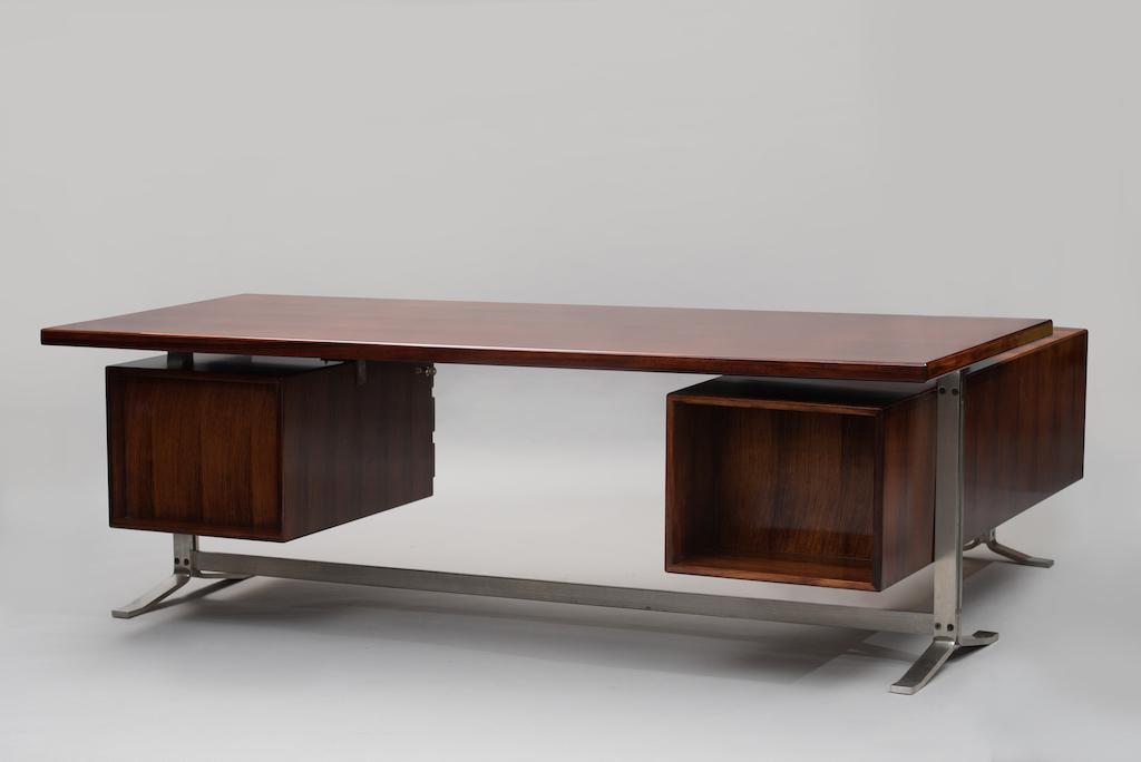 Gianni Moscatelli desk Formanova | 1
