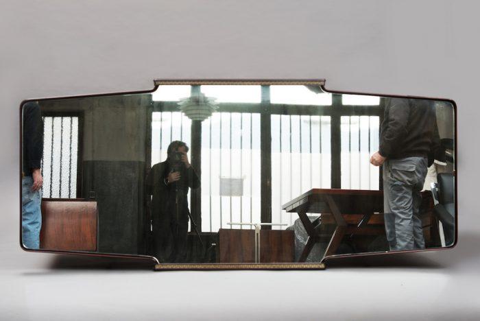 Osvaldo Borsani large mirror