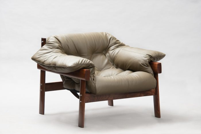 Percival Lafer chair Brazil