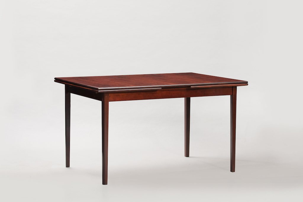 Rosewood Danish dining table | 1