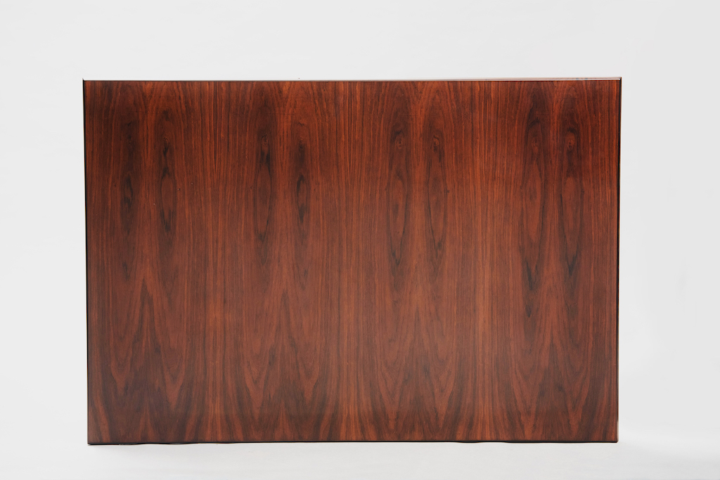 Rosewood Danish dining table | 5