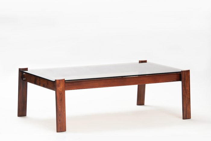 Percival Lafer coffee table | 2