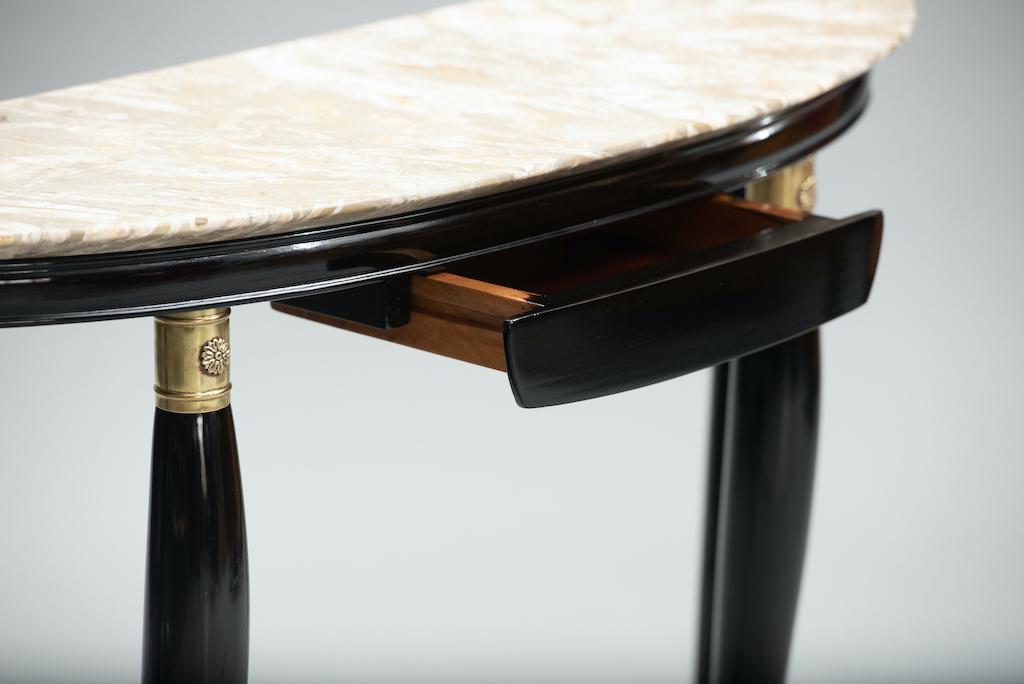 Italian Mid-century console | 1