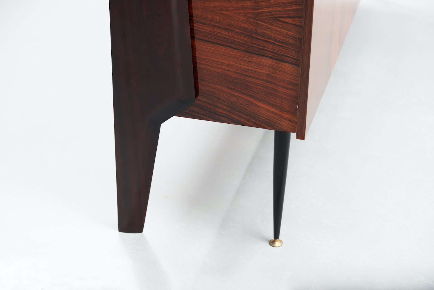 Italian-mid century modern bar cupboard | 12