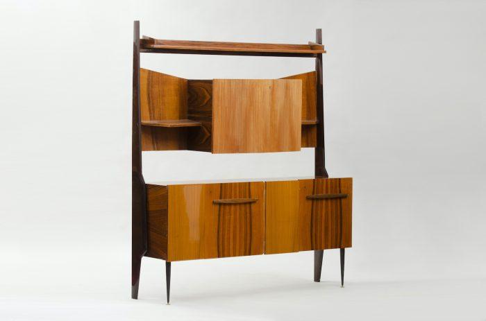 Italian-mid century modern bar cupboard | 13