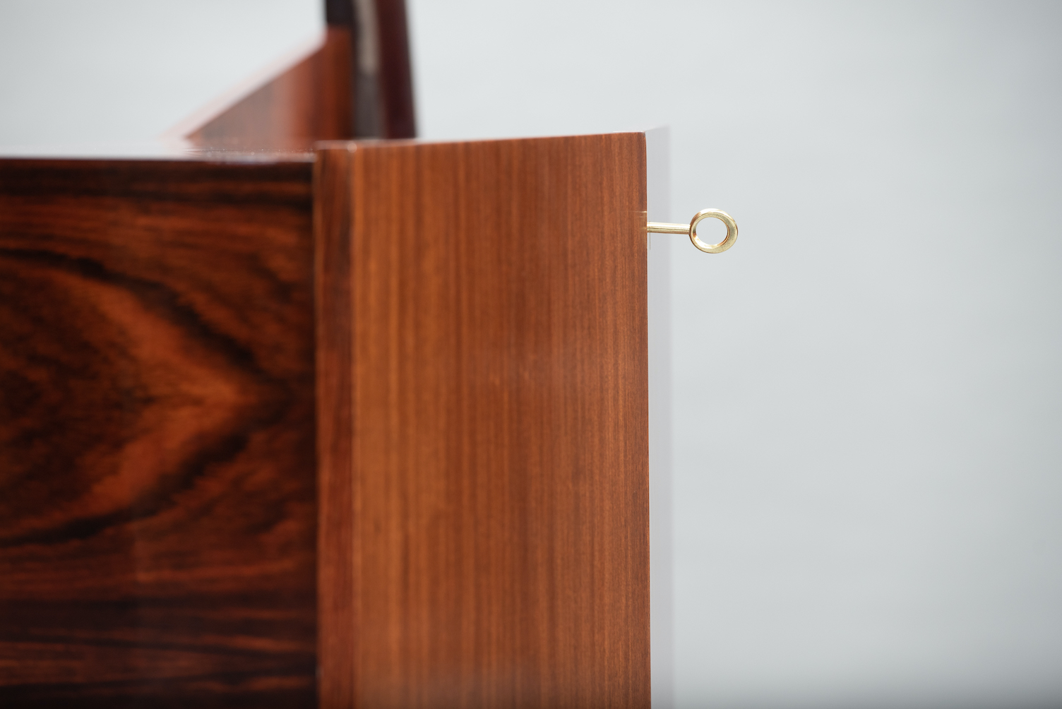Italian-mid century modern bar cupboard | 9