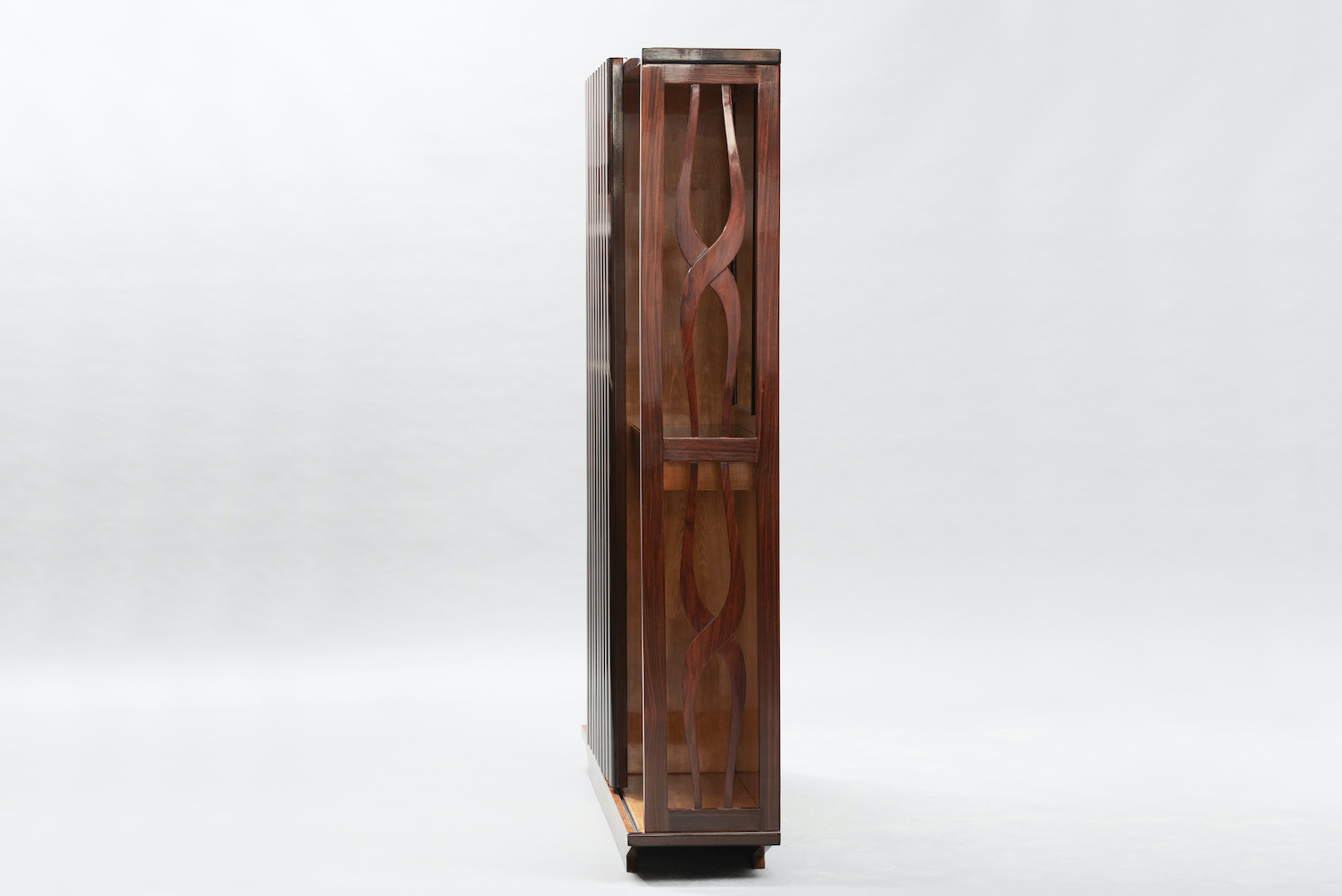 Mid-century rack console | 11