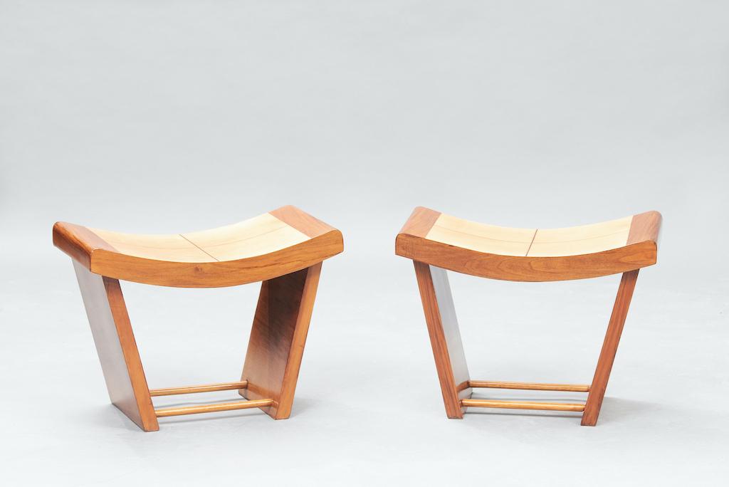 Osvaldo Borsani stools