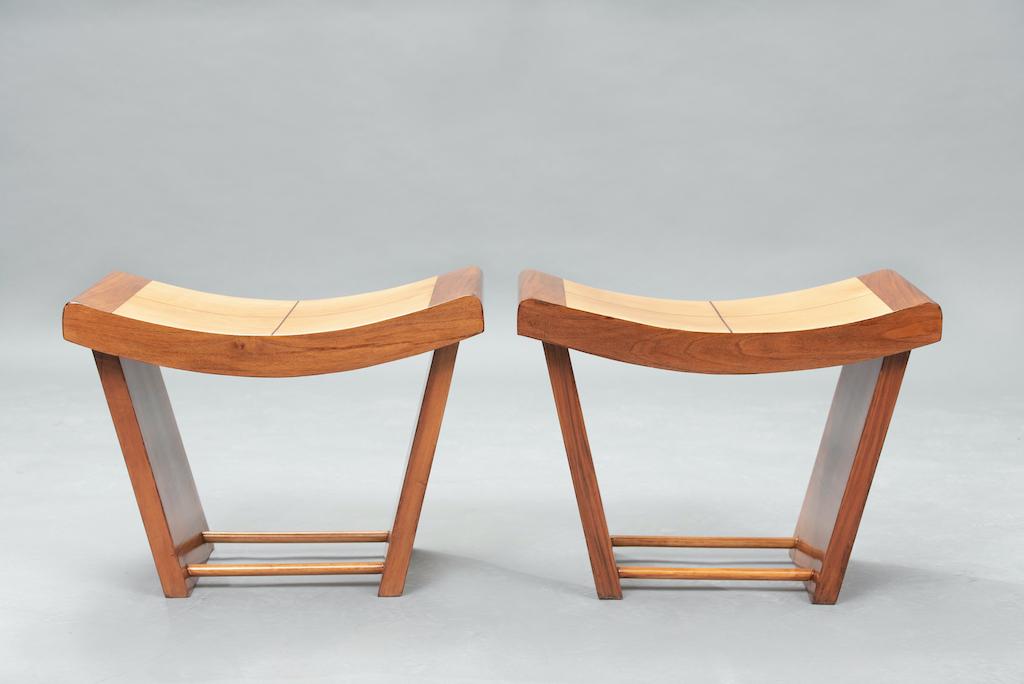 Osvaldo Borsani stools   3