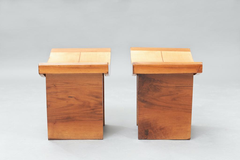 Osvaldo Borsani stools   4
