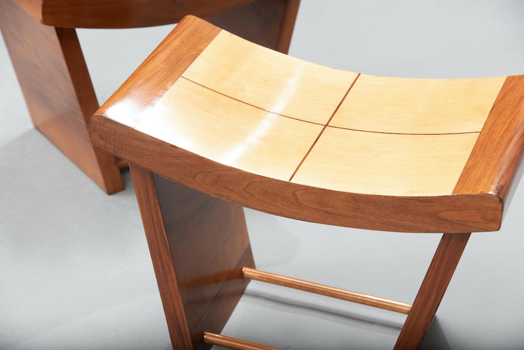 Osvaldo Borsani stools   6