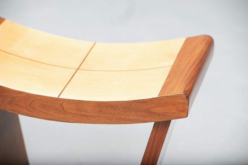 Osvaldo Borsani stools   7