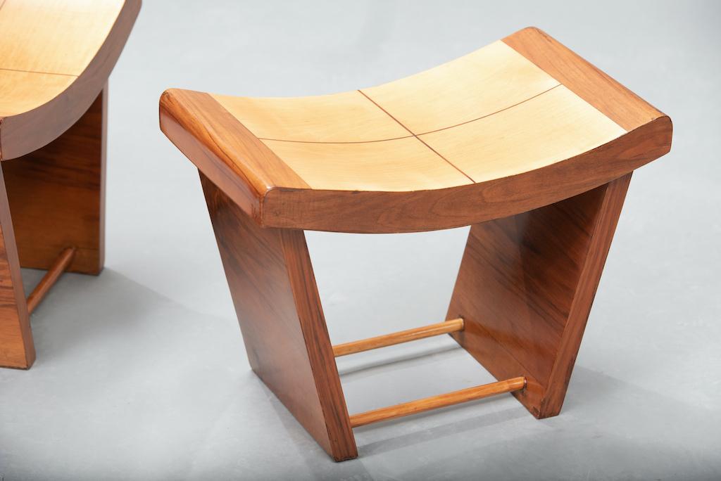 Osvaldo Borsani stools   8